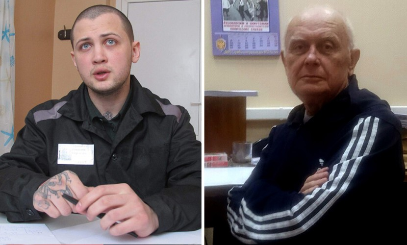 Афанасьев иСолошенко написали прошение опомиловании— юрист