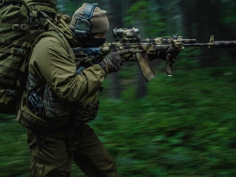 «Калашников» рассекретил новое оружие российского спецназа