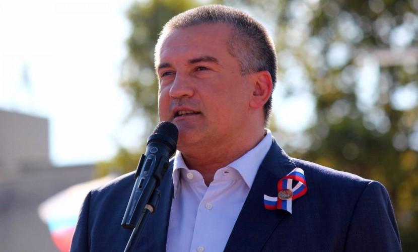 Глава Крыма Аксенов отменил на полуострове режим ЧС, введенный из-за энергоблокады Украины