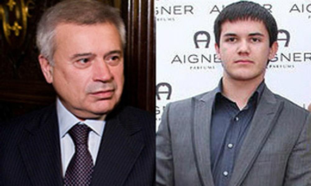 Forbes назвал самого богатого российского наследника