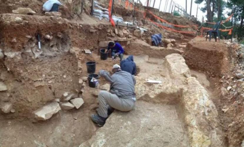 Древний поселок под Краснодаром «наградил» ученых кладом с 15 ценными артефактами