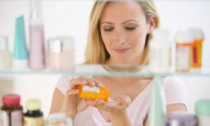 Частый прием аспирина приводит к макулодистрофии, - ученые