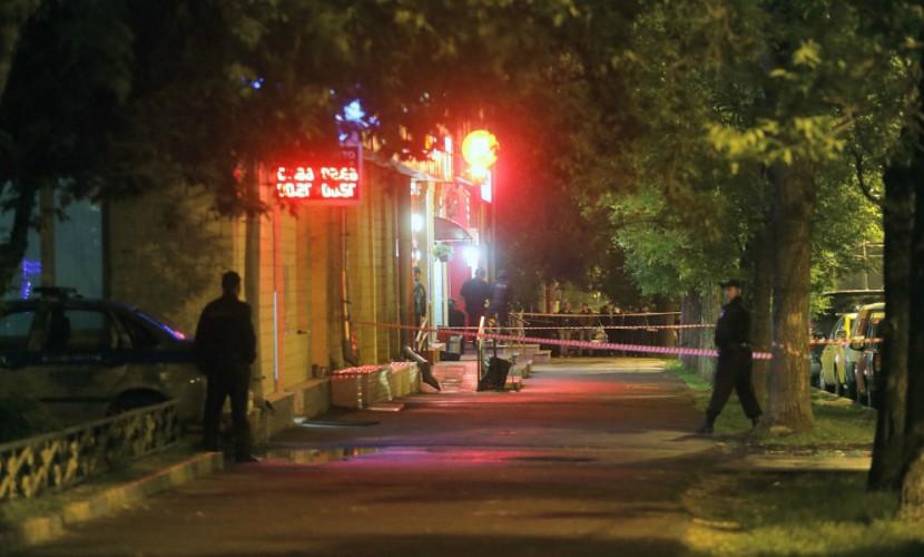 Личность убитого захватчика «Московского кредитного банка» установлена