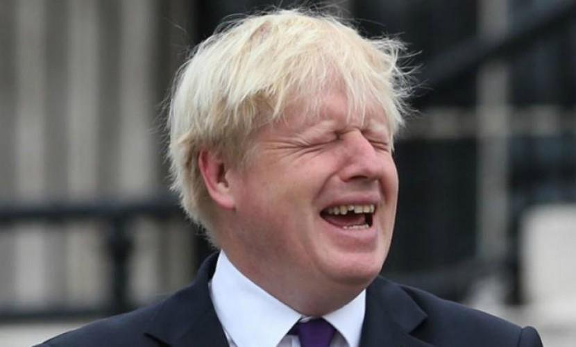 Экс-мэр Лондона получил тысячу фунтов стерлингов за самое смачное оскорбление Эрдогана