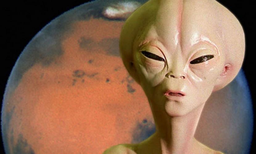 Ученые назвали места обитания инопланетян