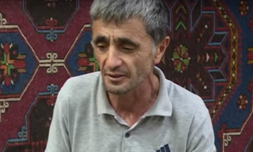 Кадыров опубликовал видео с раскаянием жаловавшегося Путину жителя Чечни