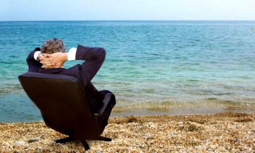 Запретить чиновникам уходить в отпуск во время стихийных бедствий предложили в Госдуме