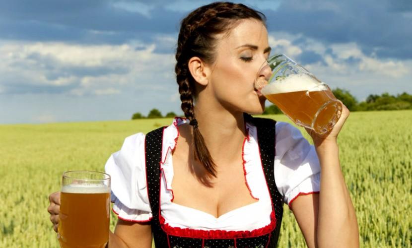 Пиво в больших количествах чудесным образом делает человека стройнее- ученые