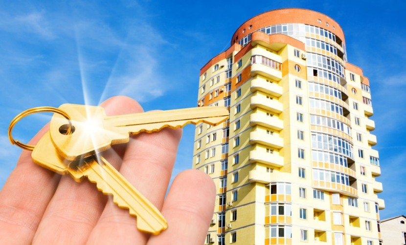 Государство возьмет под контроль ценообразование на жилье в новостройках
