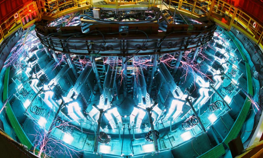 Роскосмос заявил о намерении создать новейший плазменный ракетный двигатель