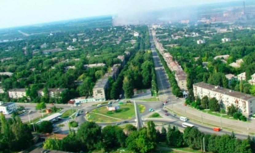 На Украине переименовали город, в котором родился Брежнев