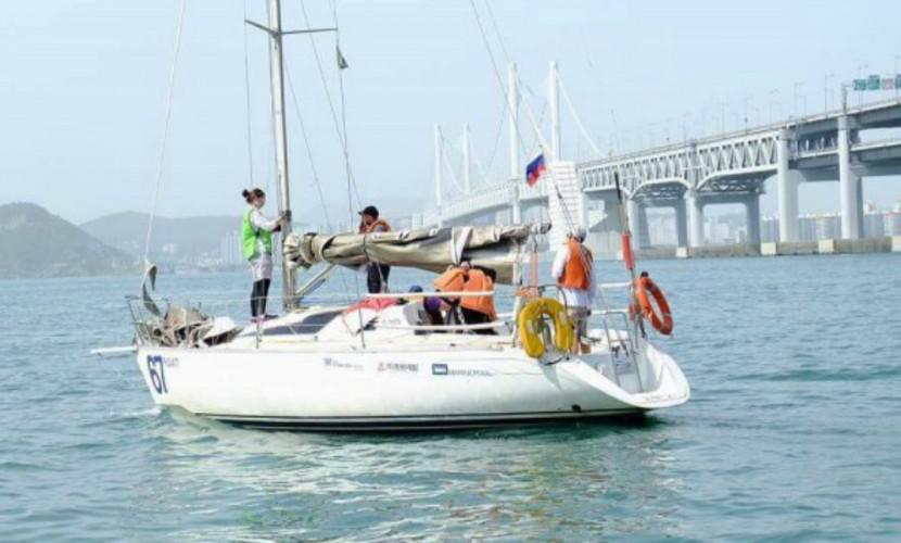 Северная Корея заявила об освобождении российской яхты «Элфин»