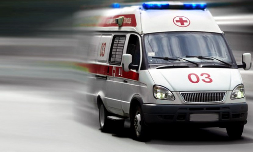 Шесть российских офицеров погибли в страшной аварии с автобусом в Южной Осетии
