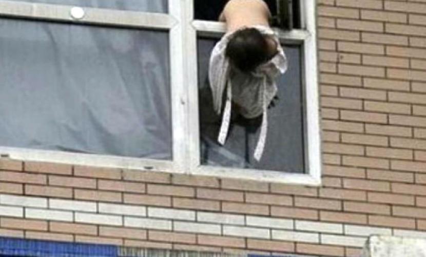 7-летний мальчик выпрыгнул из окна во время громкой ссоры родителей в Татарстане