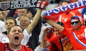 Террористы готовят атаки на российских и английских фанатов в Марселе на