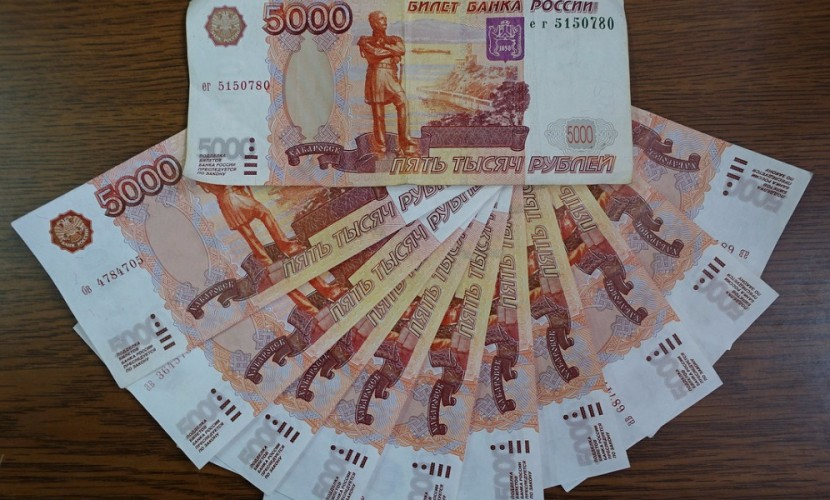 Полицейские задержали мошенника с 1 миллионом фальшивых рублей в Москве