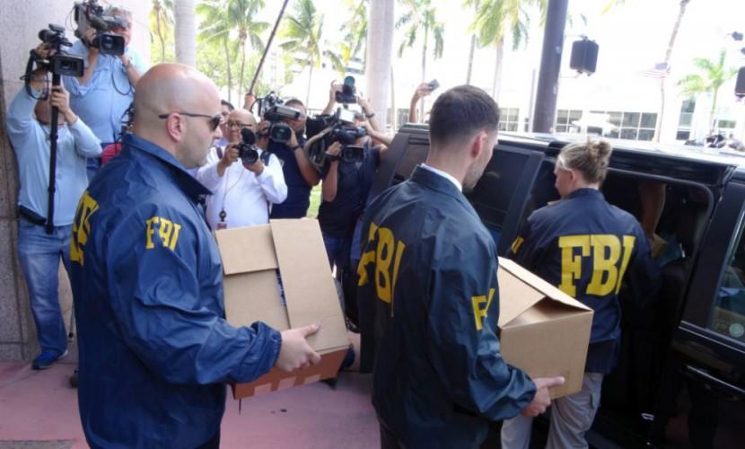 ФБР нашло след американских банков в «российском допинговом скандале»
