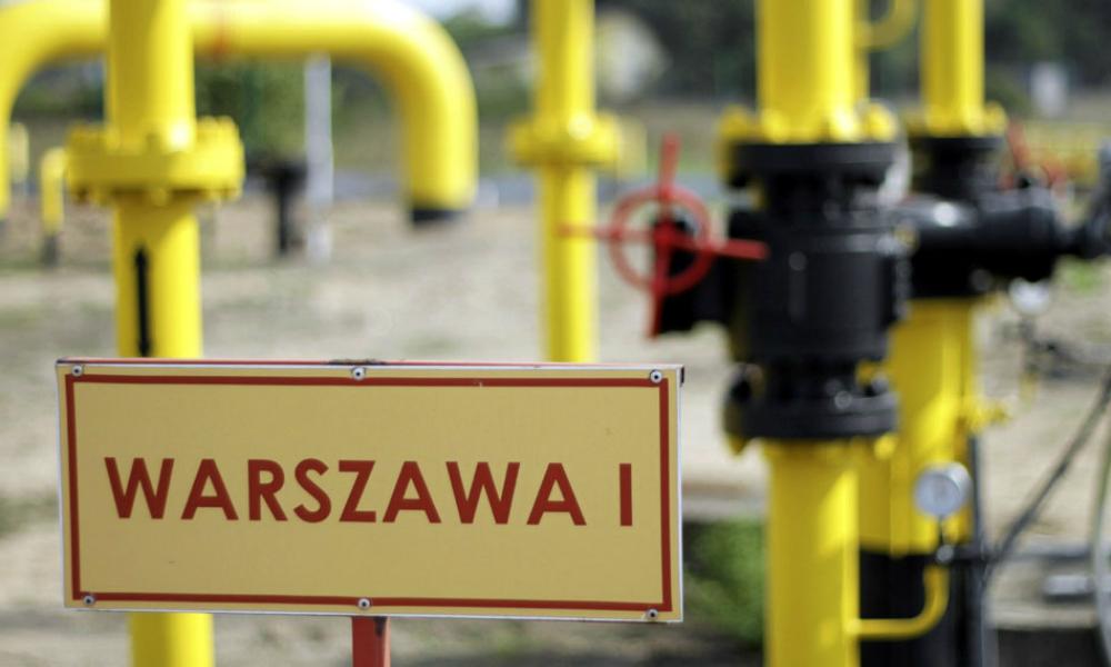 Власти Польши заявили, что намерены отказаться от долгосрочного соглашения с «Газпромом»