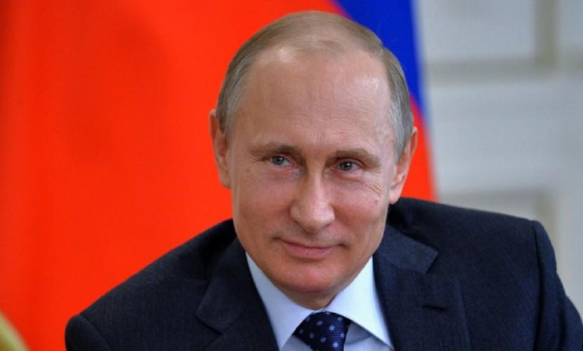 Молдаване считают В. Путина политиком номер один вмире