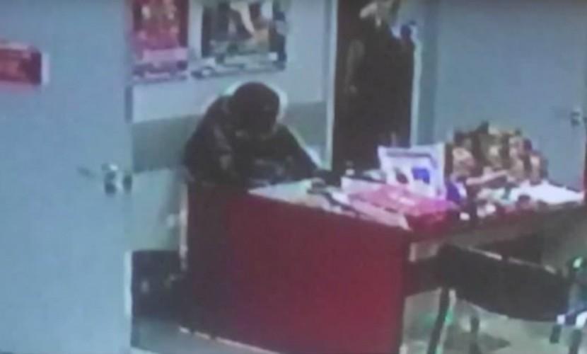Захватчик заложников в МКБ угрожал муляжом бомбы
