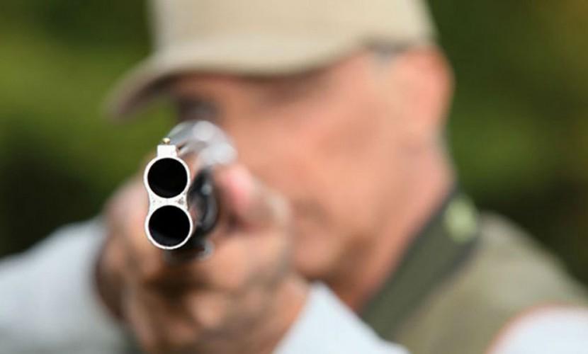 Парень убил двух друзей выстрелом в голову из охотничьего ружья в Чите