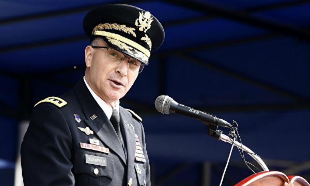 Новоиспеченный главком НАТО в Европе призвал готовиться к борьбе с «возрождающейся Россией»
