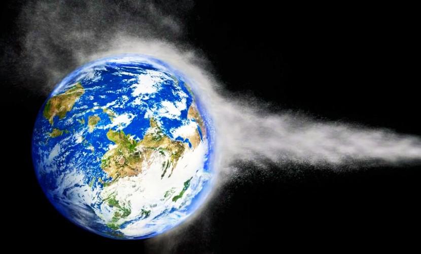 Кислородная катастрофа на Земле случилась раньше, чем предполагала наука, - ученые