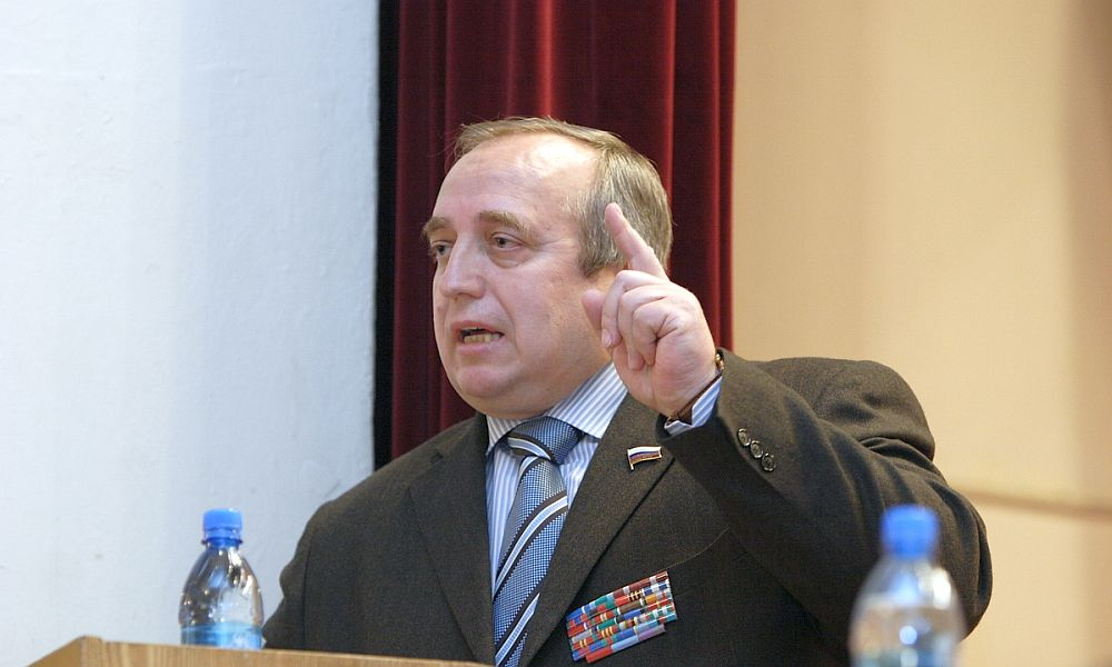 В Совете Федерации предположили, что России вряд ли стоит участвовать в