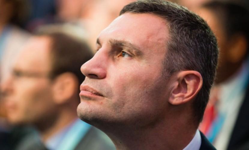"Кличко пообещал провести ""Евровидение-2017"" на"