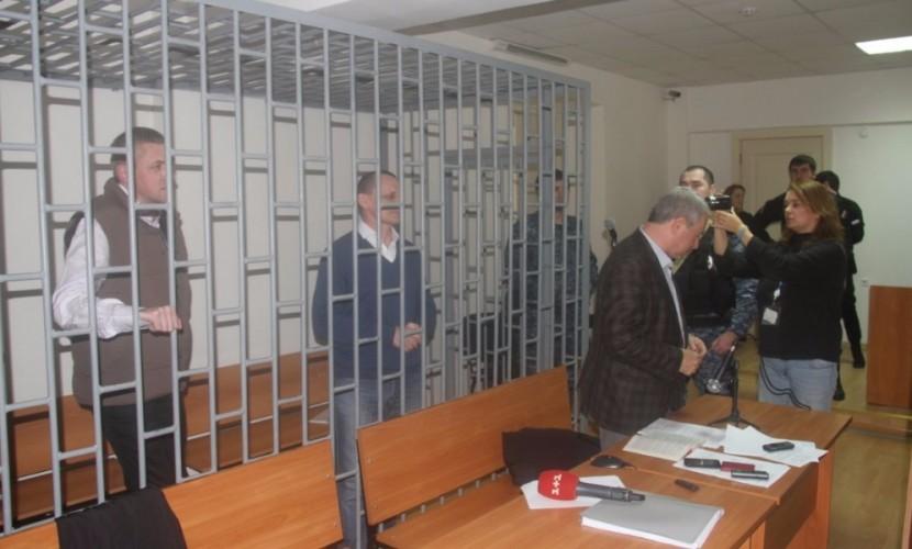 Националистам из УНА-УНСО присяжные вынесли обвинительный вердикт в Грозном