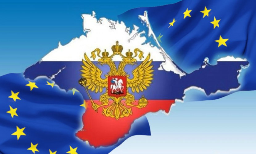 Евросоюз сохранил позицию по Крыму и продлил санкции