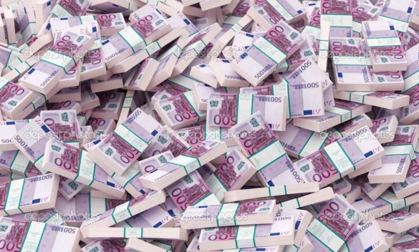Марио Драги решил тайно избавиться от купюр номиналом в 500 евро