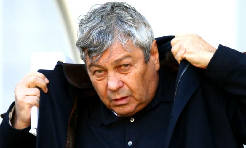 Абсолютный рекордсмен Мирча Луческу навсегда покинул «Шахтер» и его «великолепных игроков»