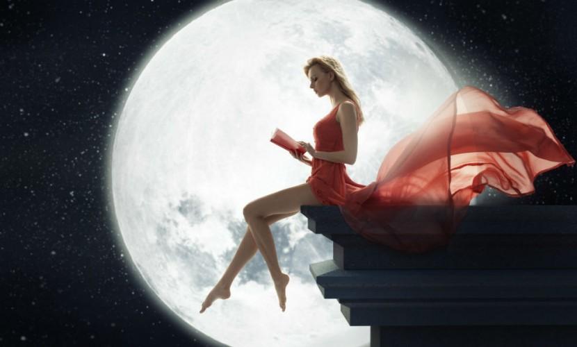Ученые раскрыли тайну влияния Луны на поступки и поведение человека