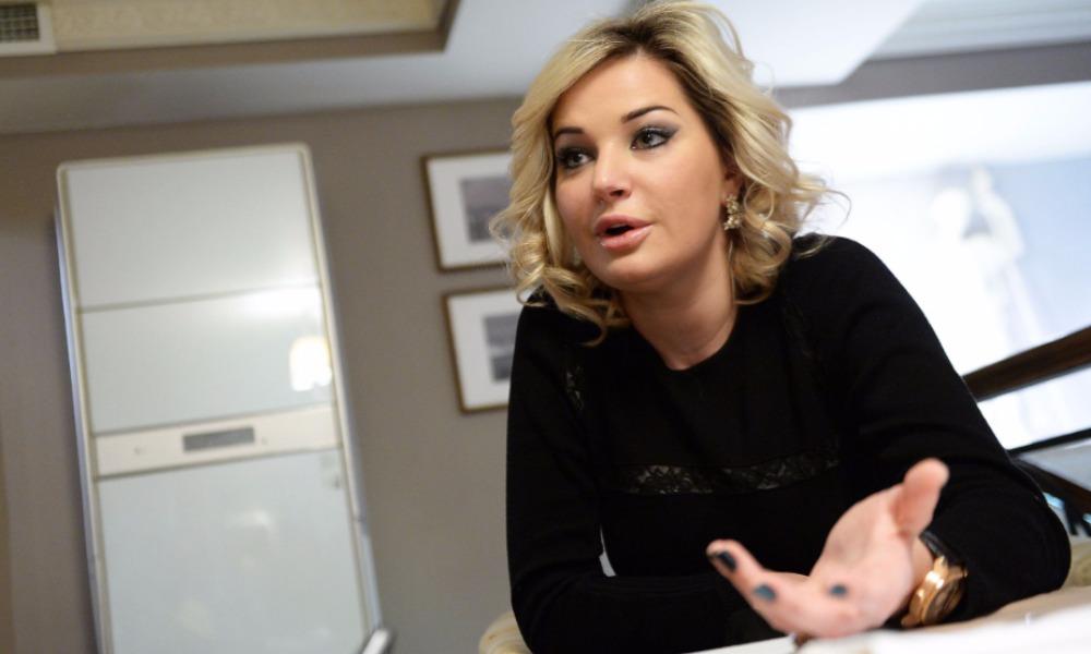 Жалобы оперной певицы Максаковой на грубые нарушения во время праймериз вызвали в ЕР «большие сомнения»
