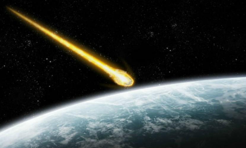 Удивительные кадры падения «бриллиантового» метеорита в США поразили интернет-пользователей