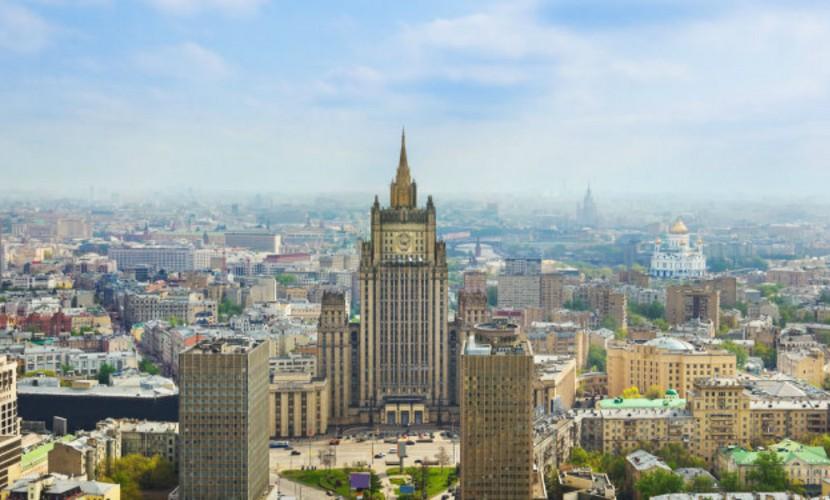 МИД РФ обнародовал текст заявления по итогам переговоров о ситуации в Нагорном Карабахе