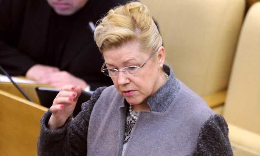 В Совете Федерации предложили снизить возраст наступления уголовной ответственности для подростков