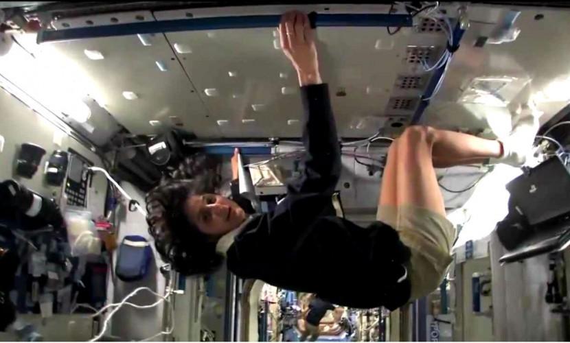 Катастрофическую ситуацию на МКС после поломки системы переработки мочи устроили американцы