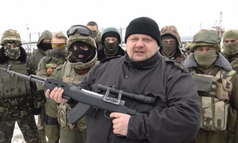 Скандальный депутат Верховной рады назвал одесскую трагедию «национальным праздником»