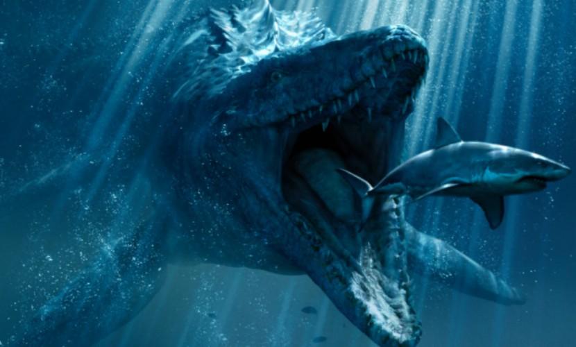 Ученые обнаружили в Антарктиде останки древних морских ящеров