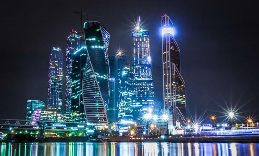 Подпольное казино обнаружили в небоскребе «Москва-Сити»
