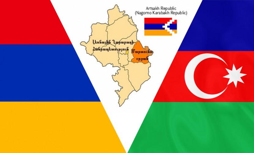 Армения согласилась обсудить возможность признания Нагорно-Карабахской республики