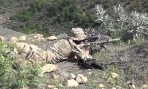 Нейтрализованные силовиками НАК в Дагестане боевики принадлежали к