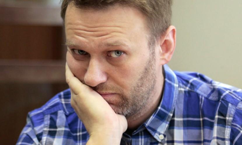 Столичные следователи возбудили уголовное дело против Алексея Навального
