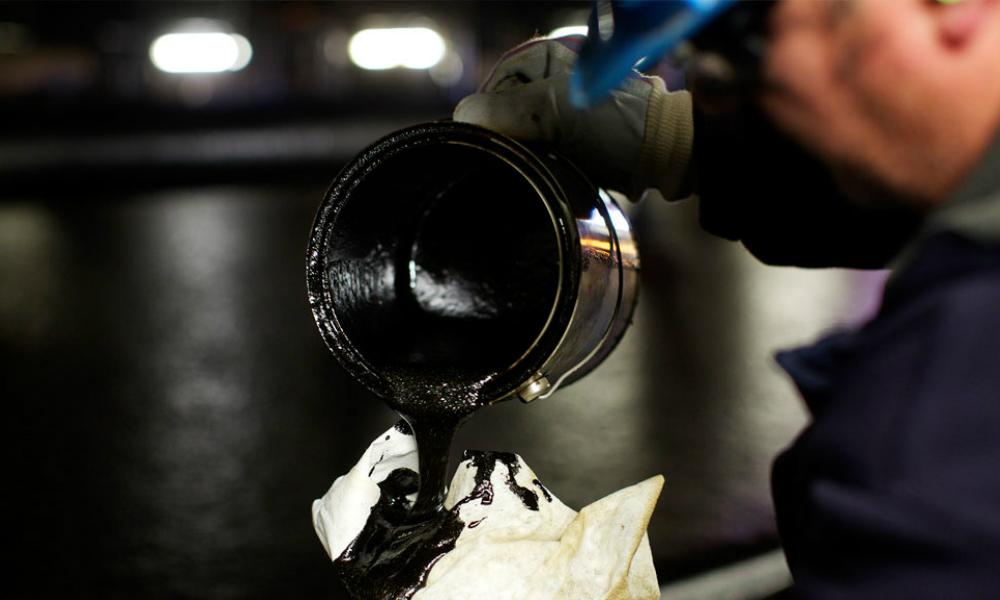 Стало известно, сколько протянет Россия при нефти по $25