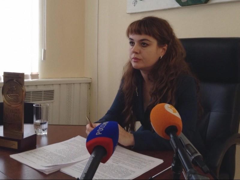 В Смоленской области арестована близкая губернатору Островскому чиновница-единоросс