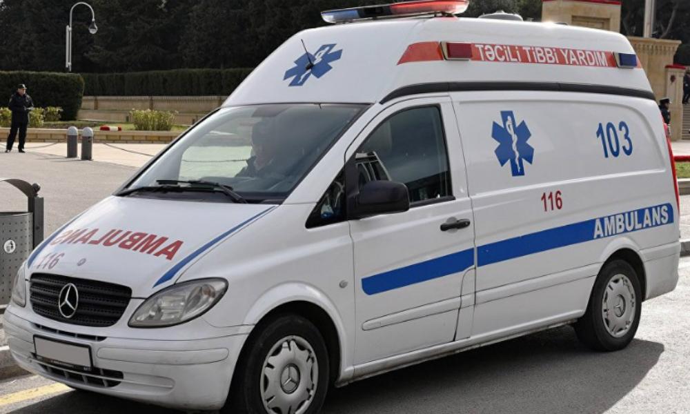 Три учителя погибли в страшной аварии в Азербайджане