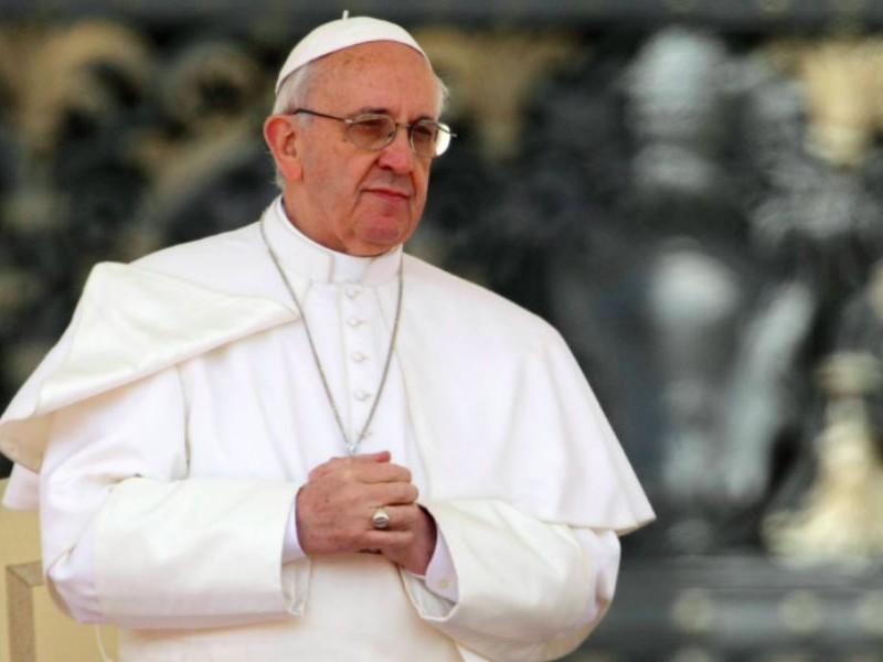 Папа римский сердечно поздравил православных с Пасхой