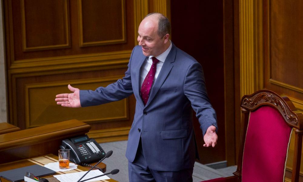 В Верховной раде назвали главные условия отмены международных санкций против России